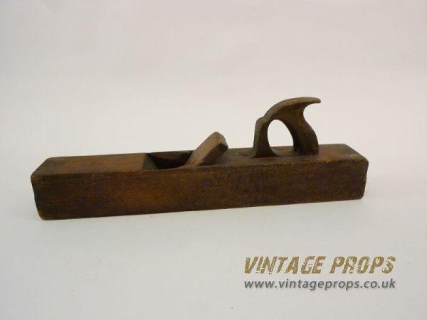 2: Wooden plane