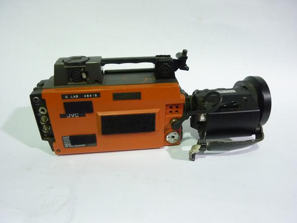 1: Retro 'JVC' Film Camera