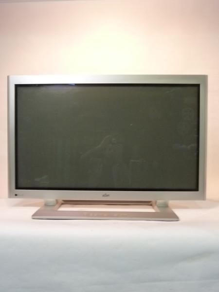 2: Large Silver Plasma Monitor 2000's (non practical)