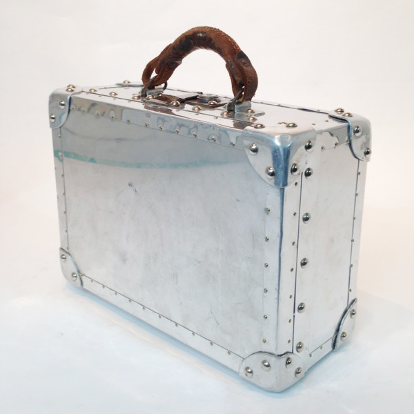 4: Small Metal Case