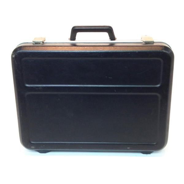 1: Black Briefcase 2