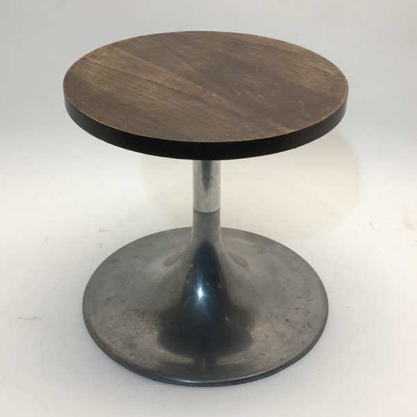 4: Mid-Century Modern Side Tables