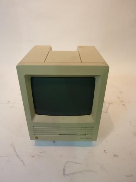 5: Retro Apple Mac Computer 1980 Edition
