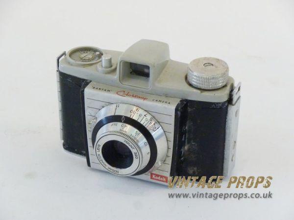 1: Vintage Camera