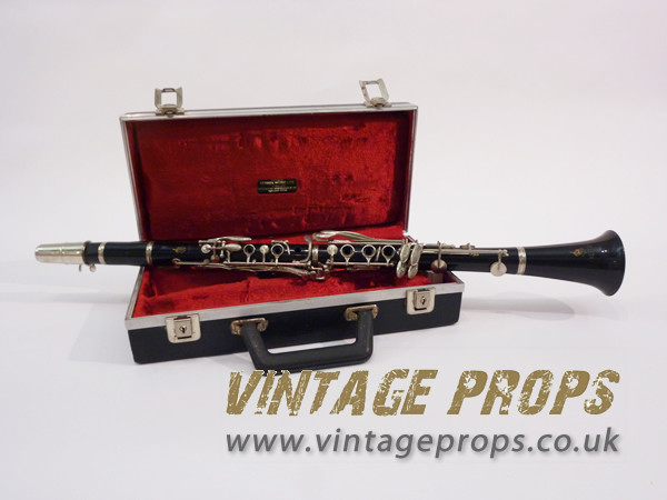 2: Clarinet