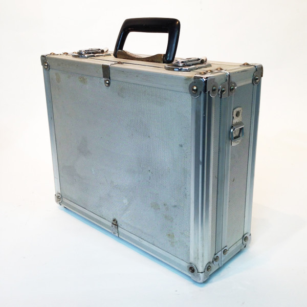 3: Metal Flight Case 3