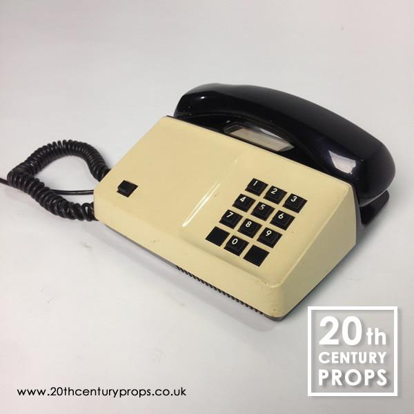 1: GPO telephone