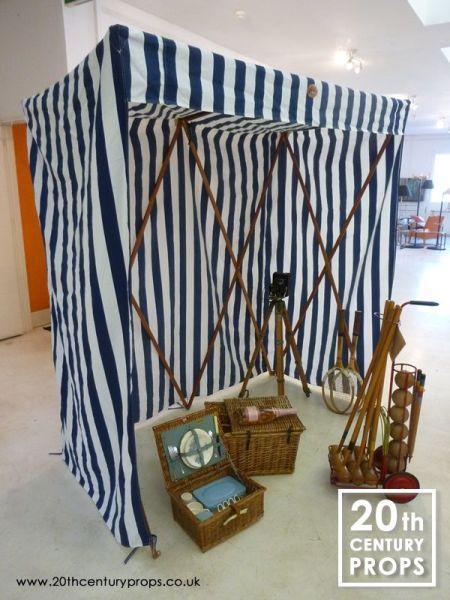3: Vintage style gazebo