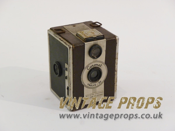 1: Coronet Camera