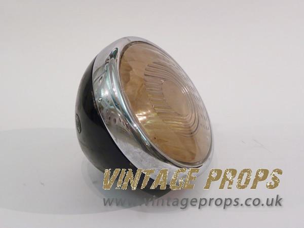 2: Vintage Car Lamp