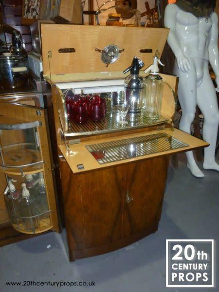 2: 1950's Cocktail Bar