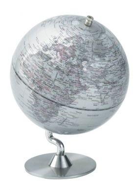 1: Desk Globe