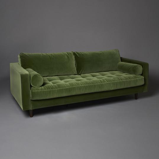 3: 3 seater sofa