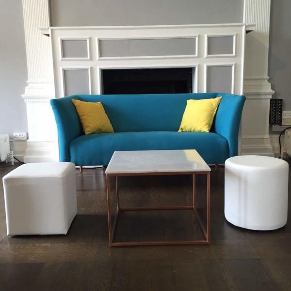 3: 2 seater sofa