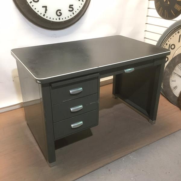 2: Industrial Desk
