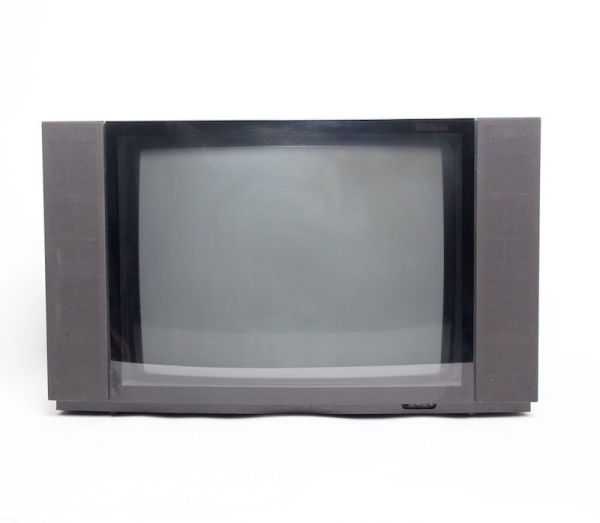 1: Non practical Bang & Olufsen BeoVision LX 5500 TV