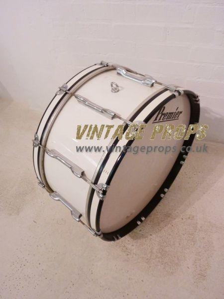 1: Drum