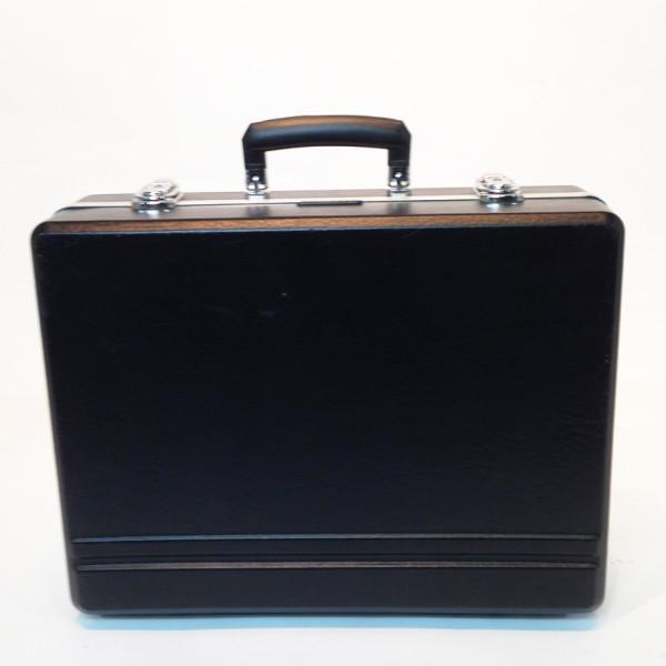 1: Black Briefcase