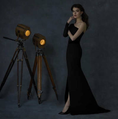 Premier Models Photo Shoot