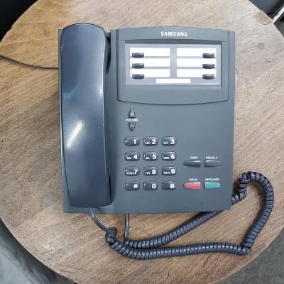 Samsung office desktop phone