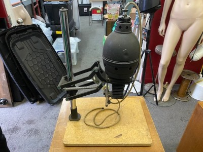 Photographic Enlarger Machine