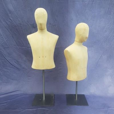 Vintage tailors dummy