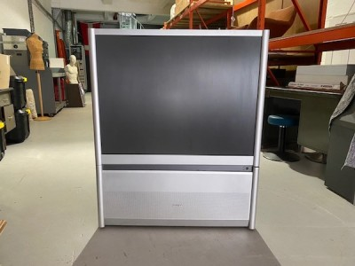 Fully Working Large Sony Colour TV