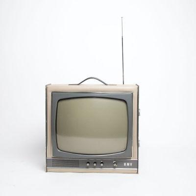 Non practical HMV TV