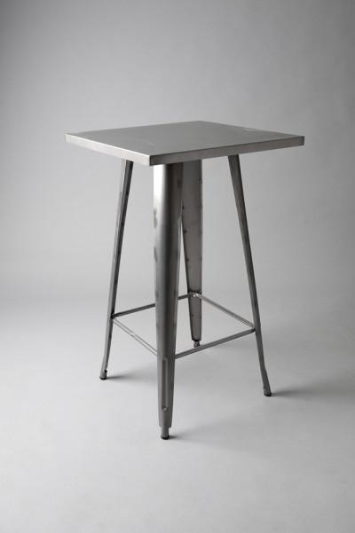Tolix Poseur Table
