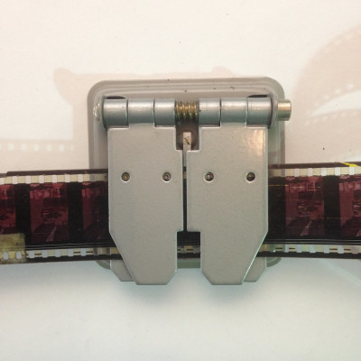 35mm Film Splicer
