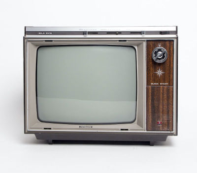 Non practical Solid State quick start TV