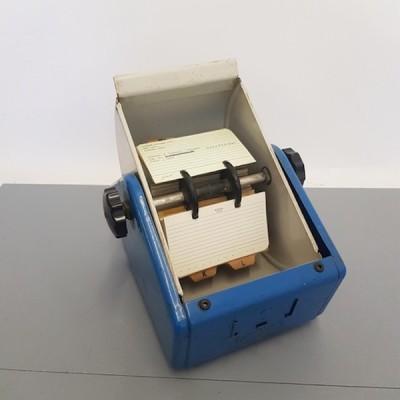 Vintage Desk Rolodex