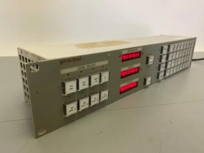 Pro-Bel Digital Control Panel