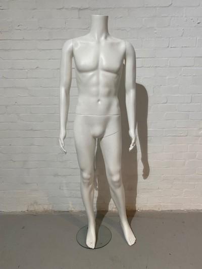 Male Headless Mannequin