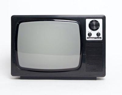Non practical Ferguson Courier TV