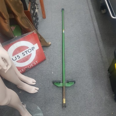 1950's pogo stick