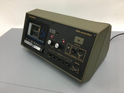 Police interview room tape recorder - non practical