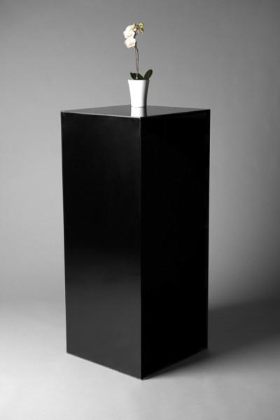 Black Plinth