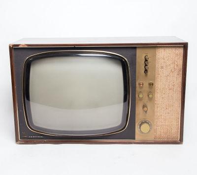 Non practical vintage 1950's Ferguson TV