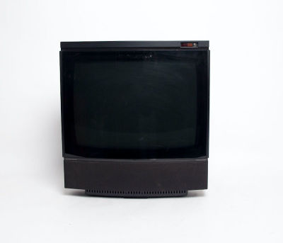Fully working colour Bang & Olufsen BeoVision TV