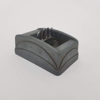 Art Deco ashtray