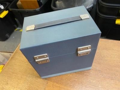 Photo/Slides Storage Box