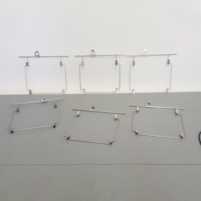 Film/Negative Developing Hangers