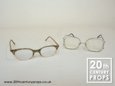 1940's / 50's spectacles