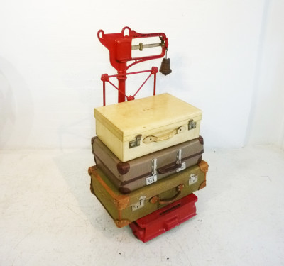 Large Industrial Weighing Scales