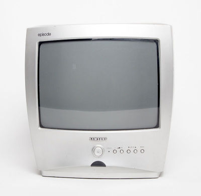 Fully working Samsung colour TV