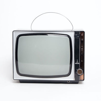 Non practical Ferguson TV