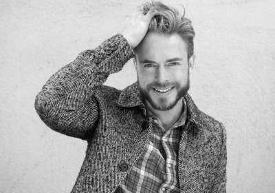Blonde beard styles feature image