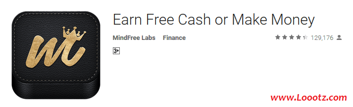 Earn Money App - Refer and Earn Rs 20 on each Refer - Free
