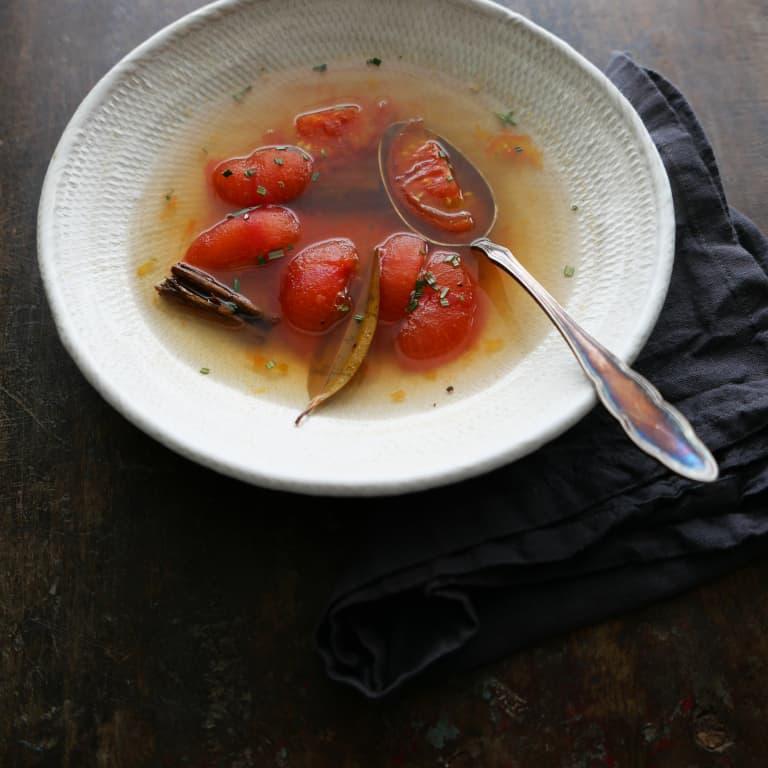 tomatenbouillon - JOYN tomaten